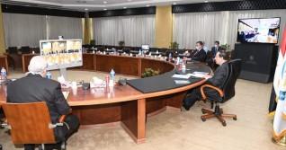 وزير البترول : إعتماد نتائج أعمال شركة النيل لتسويق البترول خلال عام 2019