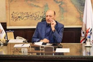 """رئيس حزب """"المصريين"""" يرد على مبادرة أبو شقة بشأن التبرع لـ""""تحيا مصر"""""""