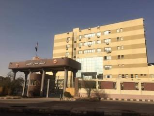 الصحة: ارتفاع حالات الشفاء من مصابي فيروس كورونا إلى 1381 وخروجهم من مستشفيات العزل والحجر الصحي