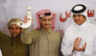 حمد الهديفي: مسابقات الهجن بالخليج لا تقل أهمية عن الرياضات الأخرى