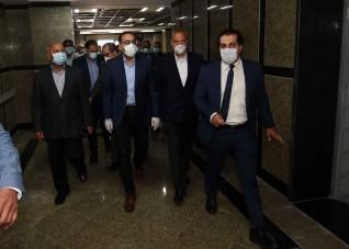 رئيس الوزراء يتفقد مشروع تطوير مستشفى كفر شكر المركزى بالقليوبية