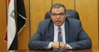 سعفان: اليوم بدء استكمال صرف منحة الرئيس السيسي للعمالة غير المنتظمة  للمتخلفين