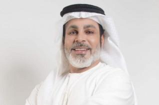 الفنان الإماراتي خالد الخالدي يشارك في بطولة فيلم مصري جديد