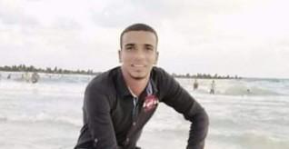وفاة «أحمد عبده » لاعب نادى شمس أسوان إثر حادث سير