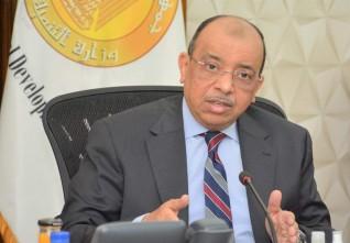 وزير التنمية المحلية: استرداد  ٢٥ فدان و٢٠ ألف متر من أملاك الدولة