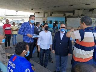 محافظة القاهرة توجه أكبر ضربة لمافيا البناء المخالف
