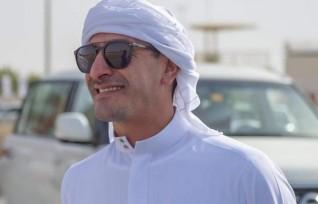سعيد جابر: نخطط لإدخال رياضة الفروسية في نادي الوصل