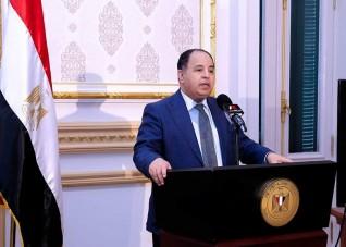 وزير المالية: أزمة «كورونا» ستوءدي إلى انخفاض قيمة الناتج المحلى بنحو ١٣٠ مليار جنيه