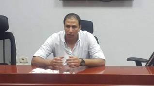 نادى أسوان يقبل استقالة مجدى عبدالعاطى