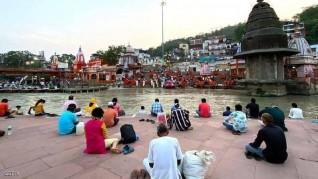 الهند تسجل أعلى عدد إصابات بكورونا في يوم واحد
