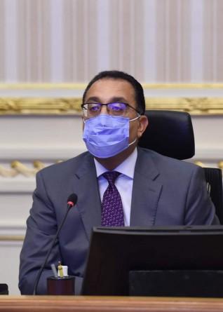 رئيس الوزراء يتابع مشروعات صندوق مصر السيادى