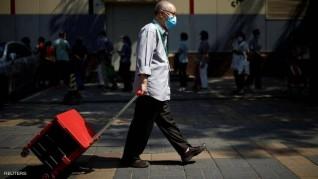 الصين تسجل 32 إصابة كورونا جديدة معظمها في بكين