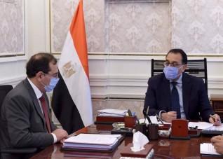 وزير البترول: نستهدف خلال العام المالي 2020/2021 توصيل الغاز الطبيعي إلى مليون وحدة سكنية