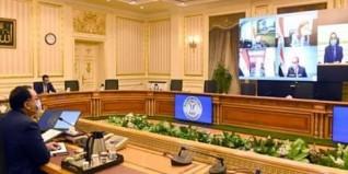 رئيس الوزراء يتابع مشروع ميكنة وتطوير مكاتب التوثيق