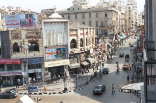 سنيمات الإسكندرية بين الماضى والحاضر