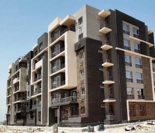 """وزير الإسكان: تشطيب 528 وحدة سكنية بمشروع"""" JANNA"""" بمدينة المنيا الجديدة"""