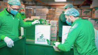 سيتي بنك يدعم بنك الطعام المصري في مبادرة العمالة اليومية مسئولية