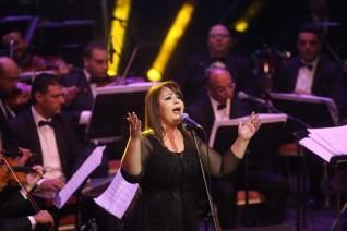 فرقة عبدالحليم نويرة تقدم كلثوميات على المسرح المكشوف