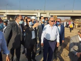 محافظة القاهرة: تفعيل الخدمات الإلكترونية تجريبيا خلال شهر