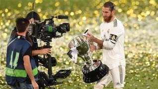 """""""فاتورة باهظة"""" تنتظر ريال مدريد بعد التتويج بالليغا"""