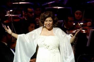 الأوبرا تحتفل بذكري ٢٣ يوليو علي مسرح النافورة