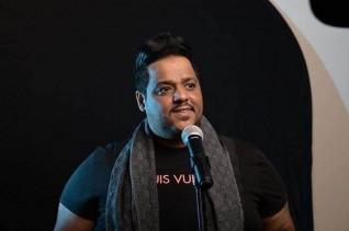"""مصطفي الصافي يطرح أغنيته الجديدة """"بالمصري"""" ويُهديها للمصريين"""