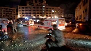 ارتفاع عدد ضحايا انفجار بيروت.. والجرحى قرب 3 آلاف