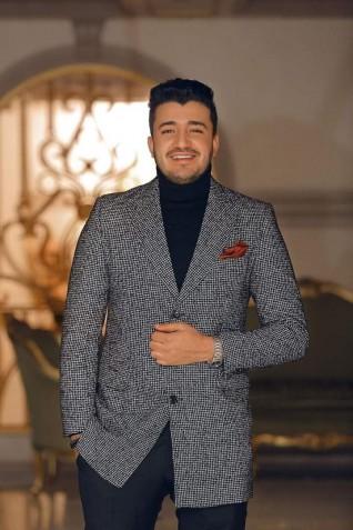 أحمد سامي ينضم لفريق عمل فيلم التهويدة