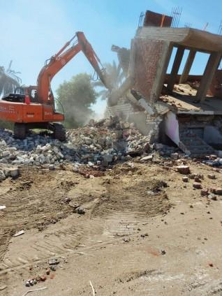 وزارة الرى: تنفيذ 232 إزالة على نهر النيل والمجاري المائية خلال أسبوع
