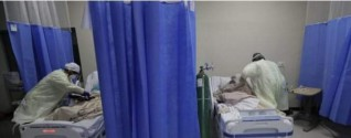 الصين تعلن انتشار مرض جديد أكثر فتكاً من «كورونا»