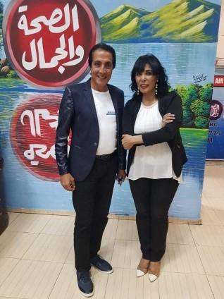 إبراهيم عبد القادر دورى في الإنتخابات النيابية هو خدمة الناس
