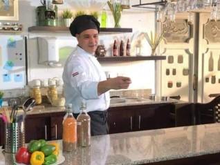"""مهرجان البيتزا العالمي يصل مصر برعاية الشيف ميمو روما و""""ليدو إيطالي"""""""