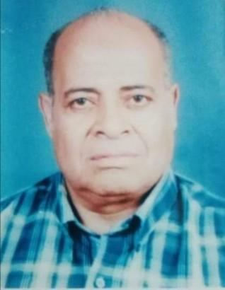 إتحاد كمال الأجسام ينعي الكابتن أحمد المصري