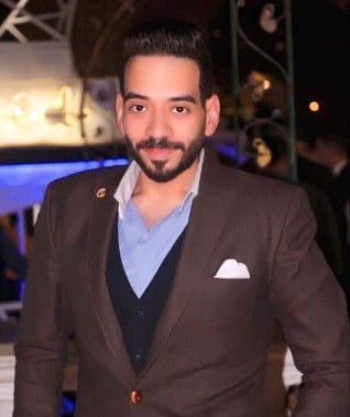 """السيناريست محمد صبحى ينتهى من مسلسل""""شياطين وحيتان"""""""