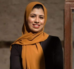 """شيماء حسونة تكشف تفاصيل برنامج """"الريجيم"""""""