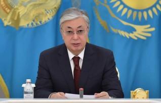 كازاخستان تعلن إصلاحات استراتيجية جديدة