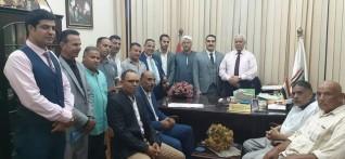 رئيس حزب مصر القومي لدينا كفاءات شبابية مؤهلة لتمثيل الحزب في البرلمان