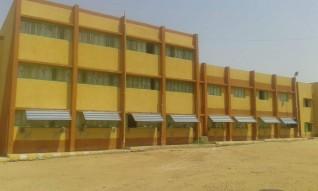 مدرسة كيما الصباحية تحصد الجوائز في إدارة أسوان التعليمية