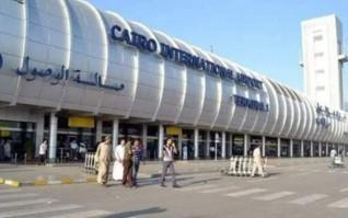 مطار القاهرة يستقبل ٩ آلاف راكب على متن ٨٠ رحلة جوية