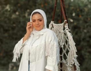 """سهر عاشور تتعاقد على تقديم برنامج """"فاشون العرب"""""""