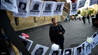 المكسيك.. حرب المخدرات تخلف 39 ألف جثة مجهولة الهوية