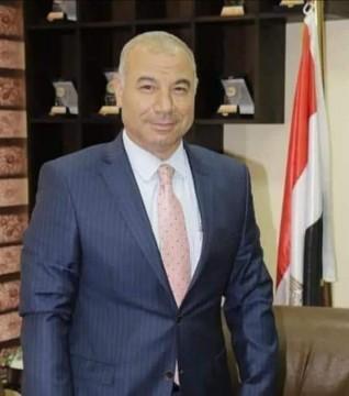 """الأولمبية تقرر عودة"""" محجوب"""" رئيساً للجنة تيسير الأعمال للاتحاد المصري لرفع الاثقال"""