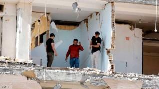 "زلزال ""قوي"" يضرب شمال شرقي إيران"