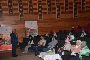 """محافظة المنيا يشهد أعمال تدريب المبادرة الرئاسية """"مراكب النجاة"""""""