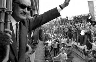 ذكرى وفاة مؤسس الهوية العربية بين الحاضر والأمس