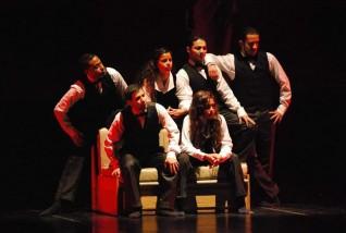 «أعمق مما يبدو على السطح» عرض لـ«الرقص الحديث» على مسرح الجمهورية