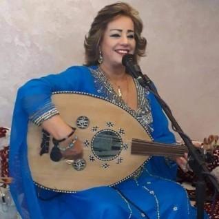 إحسان توتان تحيي الموروث الثقافي المغربي