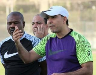 أحمد كشرى: الجهاز الفنى مسئول مسئولية كاملة عن نتائج الفريق