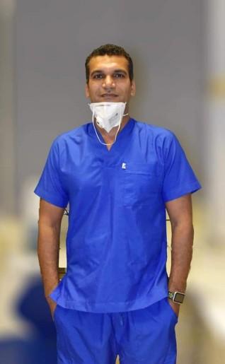 دكتور شريف عاصم : عند إنقطاع الخيط بين الأسنان يجب أن نزور الطبيب