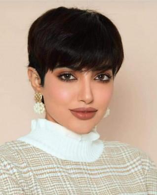 ليان ناصر :هذه البشرة الأصعب في تطبيق المكياج علي الوجه